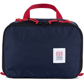 Topo Designs Sac De Transport 10l Cube, navy/navy